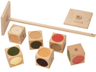 Cuburi tactile0