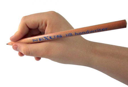 Set de creioane HB triunghiulare groase [3]