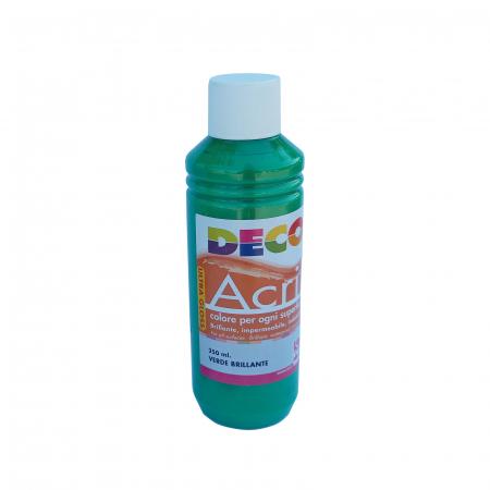Vopsea acrilică, set de 6 culori de 250 ml [4]