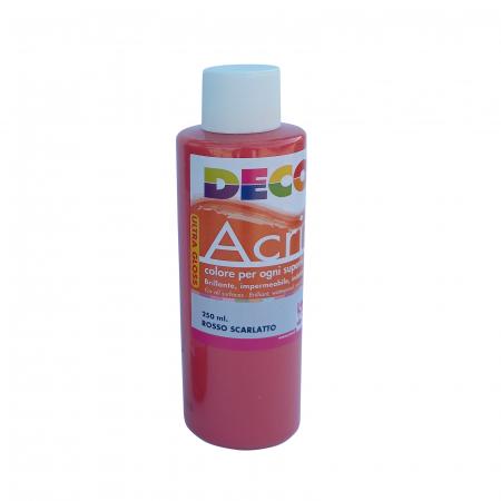 Vopsea acrilică, set de 6 culori de 250 ml [5]