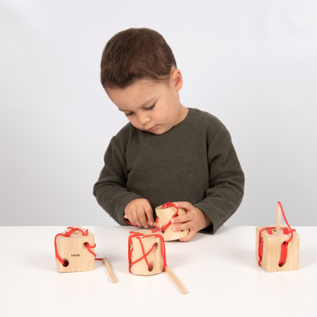 Forme din lemn pentru împletit2
