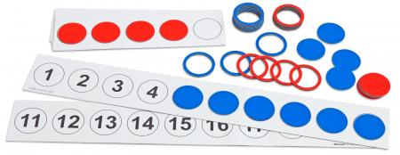 Set demonstrativ magnetic [1]