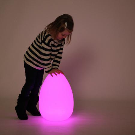 Ou senzorial luminos1