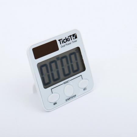 Cronometre cu alimentare dublă1