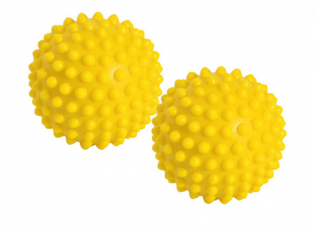Sensyball mic, minge cu țepi set de 2 bucati0