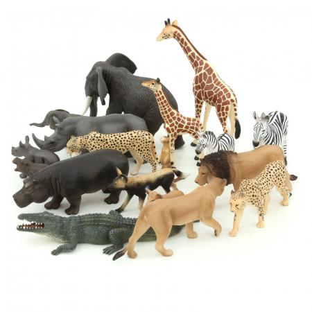 Animale de pe savana Africană1
