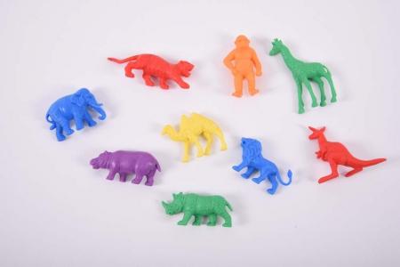 Animale sălbatice2