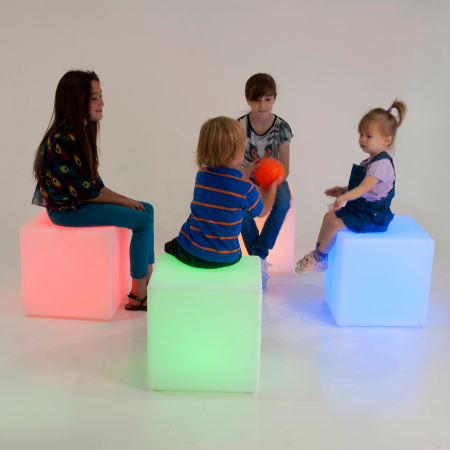 Cub Senzorial Luminos2