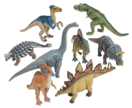 Dinozauri Deluxe0