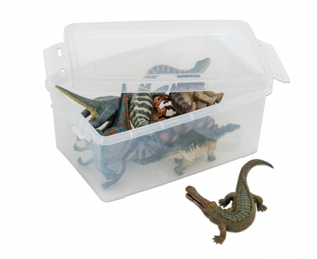 Dinozauri realistice1