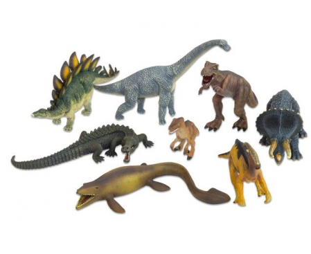 Dinozauri realistice0