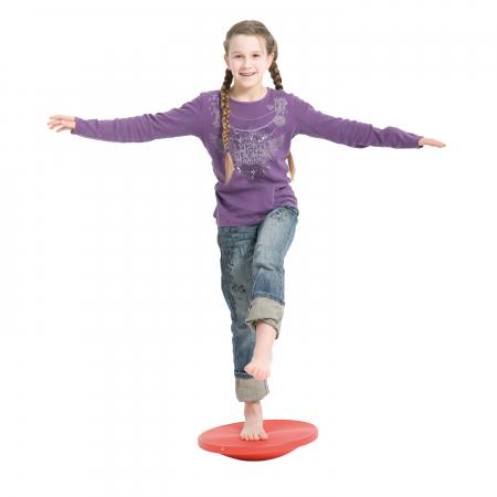 Disc de echilibru cu proeminențe2