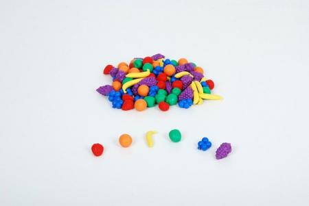 Set de sortare 108 buc Fructe [0]