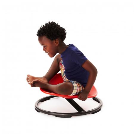 Joc de dezvoltare a echilibrului Carusel1
