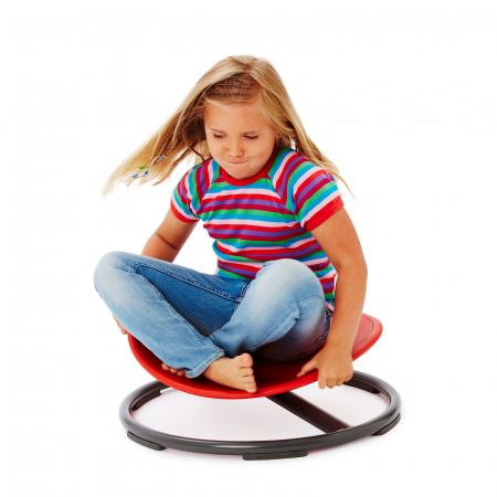 Joc de dezvoltare a echilibrului Carusel3