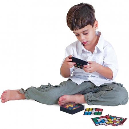 Joc dexteritate - Degete magice - motricitate fina [3]