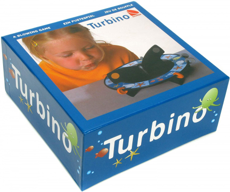 Joc logopedic TURBINO [2]