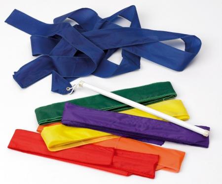 Panglici de dans, Edx Education, set de 6 bucăți, multicolor2