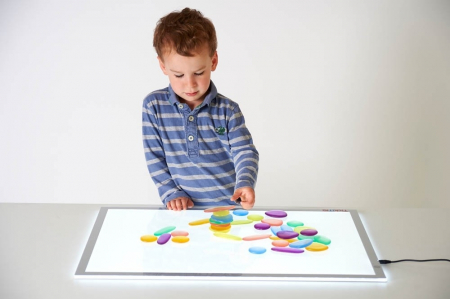 Pietre transparente, Edx Education, set de 36, multicolor3