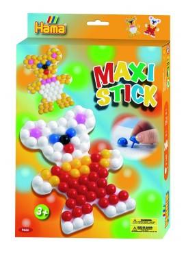 Planseta URSULET NOU cu 140 tepuse ciuperci MAXI STICK in cutie de cadou - Copie0