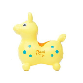 Rody junior galben0