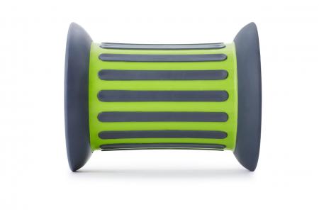 Cilindru de echilibru cu nisip - ROLLER verde0