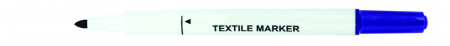 Set de 10 markere pentru textil [2]