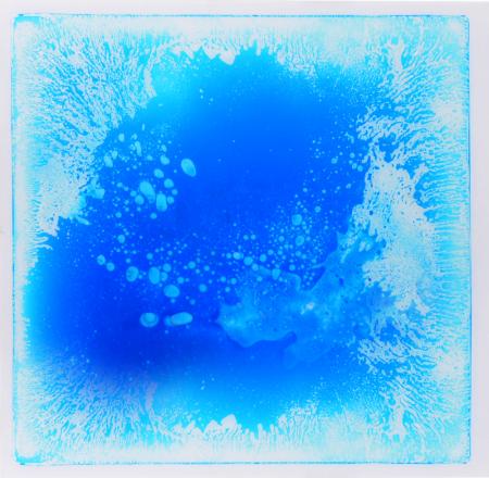 Set de 6 plăci senzoriale gel – albastru [0]