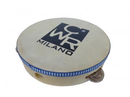 Tamburina de 21 cm diametru [0]