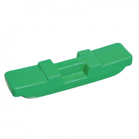 Umblător verde cu dezechilibru moderat [0]