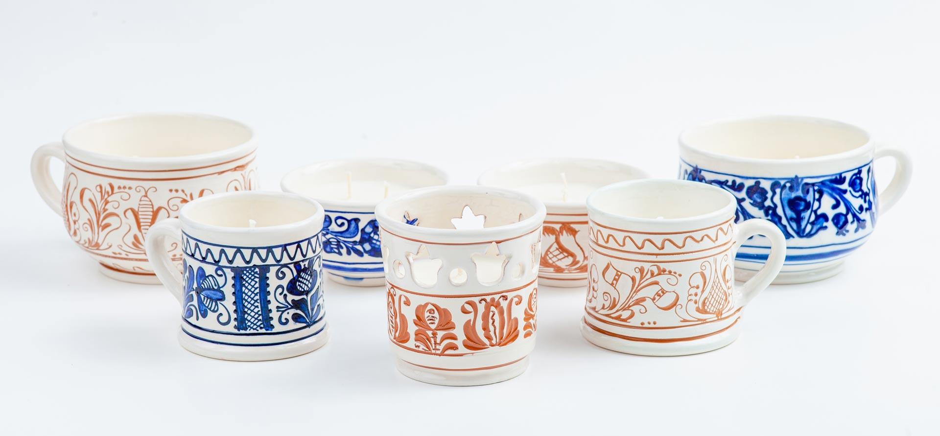 Banner categorie recipient ceramica