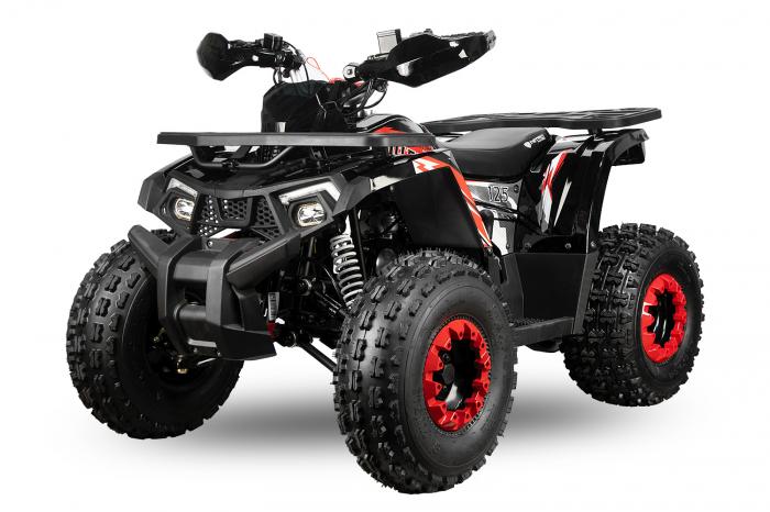 ATV NITRO QUABLO PERFORMANCE 125CC [0]