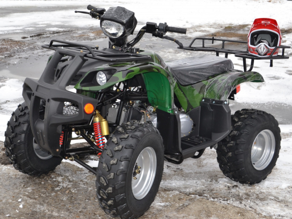 ATV MODEL:AKP HUMMER 250CMC#MANUAL 1