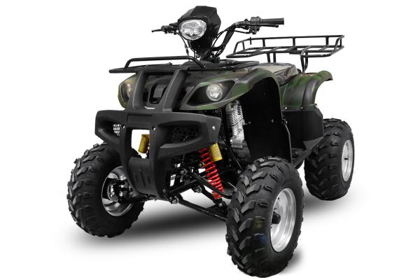 ATV MODEL:AKP HUMMER 250CMC#MANUAL 0