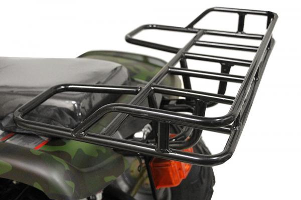 ATV MODEL:AKP HUMMER 250CMC#MANUAL 6