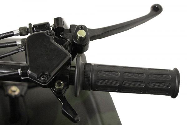 ATV MODEL:AKP HUMMER 250CMC#MANUAL 7
