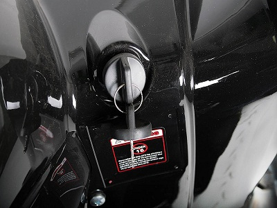 ATV AKP HUMMER 150CC #ROTI 10 INCH / AUTOMAT 4
