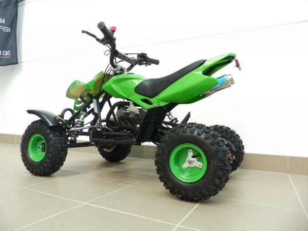ATV  MODEL:DRAGON 2 49CMC #FARA MARSARIER 5