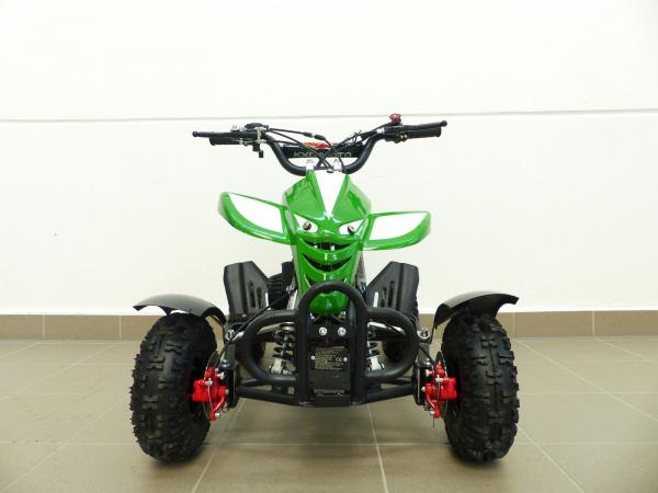 ATV  MODEL:DRAGON 2 49CMC #FARA MARSARIER 4