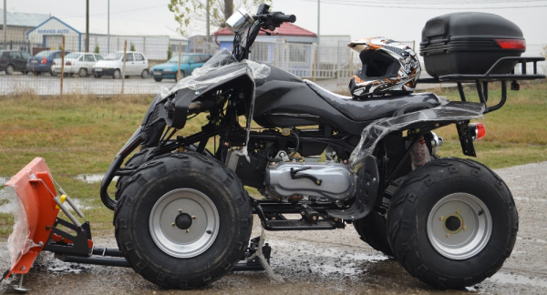 ATV AKP WARRIOR 250CC 5