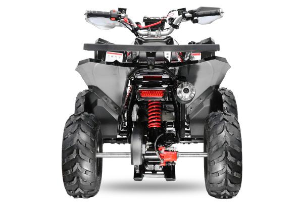 ATV RIZORS 125CMC 4