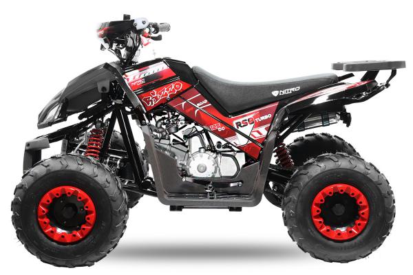 ATV RIZORS 125CMC 5