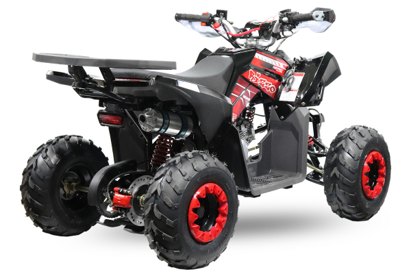 ATV RIZORS 125CMC 3