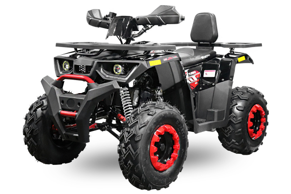 ATV RUGBY 180CC #ROTI 10 INCH / AUTOMAT 2