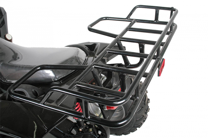ATV AKP WARRIOR 250Cc #Manual//4-Trepte+Marsarier 2