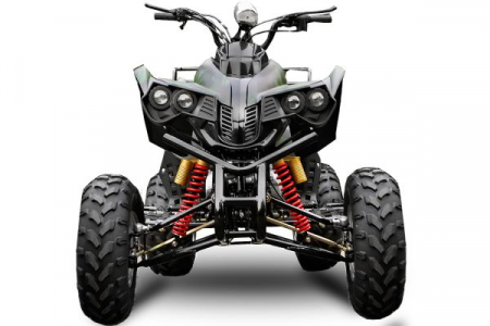 ATV AKP WARRIOR 250Cc #Manual//4-Trepte+Marsarier1