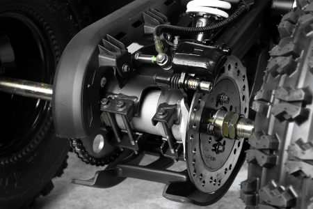 ATV NITRO QUABLO PERFORMANCE 125CC [1]
