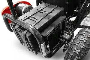 BUGGY ELECTRIC 1000W # ROTI 6 INCH / AUTOMAT-FARA MARSARIER [3]