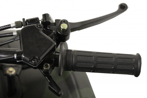 ATV MODEL:AKP HUMMER 250CMC#MANUAL7