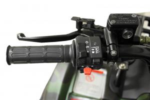 ATV MODEL:AKP HUMMER 250CMC#MANUAL8